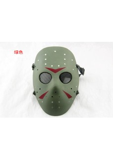 High Quality DC-18 Full Face Jason Hockey Mask With Wholesale Price