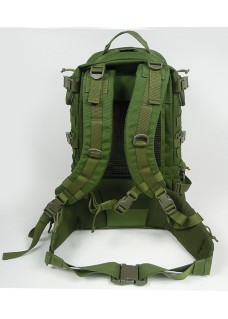 High Quality MOLLE 1000D Cordura Army Tactical Backpack