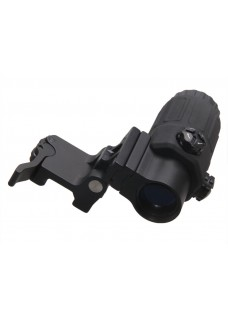 Tactical RifleScope Holographic Hybrid Sight 558B with G33.STS Magnifier RifleScope