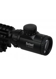 HY1085 Bushnell 4-10x50 EG Riflescope with Attack Head  (1)