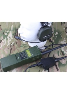 Non-Functional Dummy PRC - 152 Radio Interphone Model