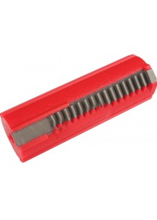 Light weight whole steel gear red ladder