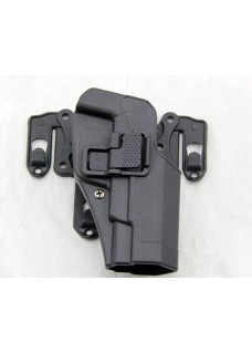 LN 92 Style Blackhawk Rotation Quick Draw Chest Holster For Right Hand