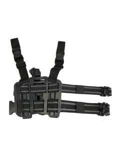 LV3 Series Tactical Drop Leg Gun Holster For M92f