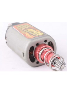 M140 high torque motor ( long type)