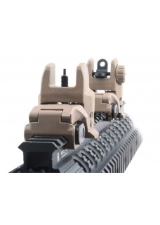 MBUS Type Folding Front & Rear Sight Set