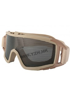 Wolf Slaves Airsoft Tactical Desert Locust Mesh Goggles Wargames Goggle Glasses