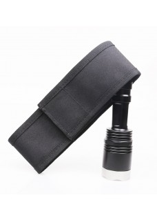 Military Police Flashlight Holster