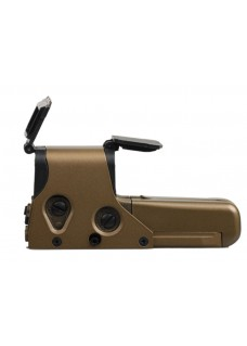 Tactical RifleScope Red Dot EoTech HY9118a Military RifleScope