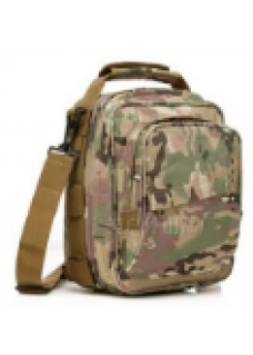 049 Small tactical 3D Backpack bag with high quality
