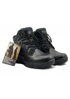 Hot sell 516 High Style Tactical Boots Black
