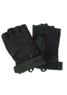 Blackhawk Half Finger Tactical Combat Gloves