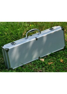 Tactical Military 85cm Aluminum Tool Case For Gun Case