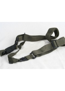 Universal 3 Point Military Tactical Gun Sling