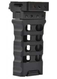 Tactical VTAC Aluminum Light Weight QD Comabat  Foregrip