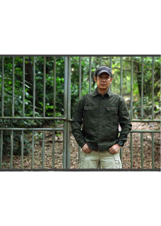 Hot sell outdoor body protection Tacitcal shirt