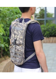 New Arrival Military Army Water Bag  Molle Canteen Hydration Backpack