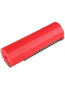 Whole steel gear red ladder