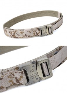 Wolf slaves 1.5 inch Shooting Tactical Belt