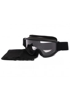 Airsoft Tactical X500 Protection Goggles Helmet Compatibility And Outside Activities Glasses