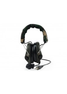 Sordin military use noise cancellation earphone FG