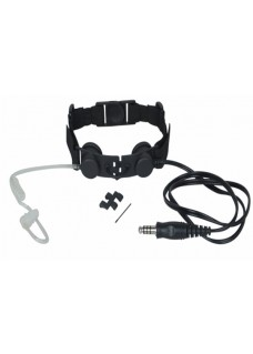 Z Tactical Tactical Throat Mic Headset  Z-033