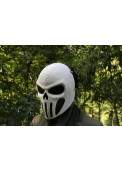 Punisher Skeleton Mask For Tactical Mask Scary Ghost Mask For Halloween