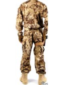 Wholesale G2 Special combat kryptek suit Tactical suit for outdoor sports