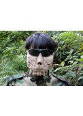Hot Sale Military DC-03 Half Face Protected Mask For Paintball Airsoft Mask