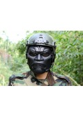 Army DC-06 Spartans Face Protected Party Mask For Paintball Mask