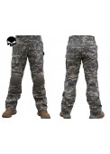 Tactical Combat Pants 2 Generation With Knee Pads