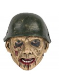 Halloween Costumes Unisex zombie mask Halloween latex mask Full Face Mask