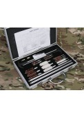 Wolf slaves Military Tactical gun barrel cleaning set