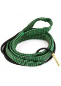 22 ,223,5.56 Bore Snake Caliber Cleaner Rifle Rope Brush Cleaning Kit
