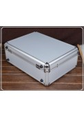28cm Aluminum Tactical Tool Case For Pistol Gun Case