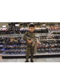 Children's Camouflage Clothing Kids Army Uniform