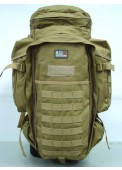9.11 Tactical Full Gear Rifle Combo Backpack