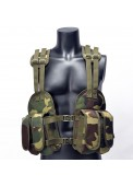 New Arrival 97 Seal Army Tactical Vest Airsoft Military Vest