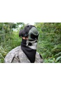 DC-05 Face Protected Party Hallowmas Mask For Paintball Airsoft Mask