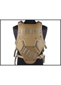 Airsoft Molle Transformer 3 NEST Body Armor Vest