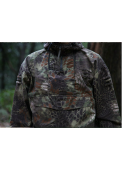 New style Kryptek shooter combat suit with hood