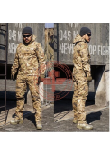 High quality lurker stripe Camo Tactical long pants