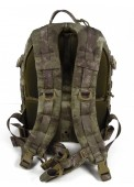 Army Force Tactical Backpack 023# Camping Bag