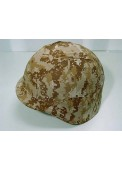Army M88 PASGT Tactical Helmet Cover-Digital Desert Camo