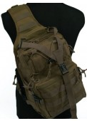 Tactical Utility Gear Shoulder Sling Bag  M