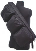 "24"" Rifle Gear Shoulder Sling Bag Backpack MP5 Gun Bag"