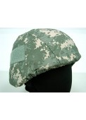 Tactical Helmet Cover Type B-Digital ACU Camo