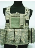 Bellyband Tactical Vest