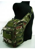 Wolf Slaves Multi Purpose Molle Gear Shoulder Bag