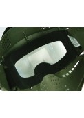 Full Face Airsoft Paintball Goggle Clear Lens SCOTT  Mask Version 1